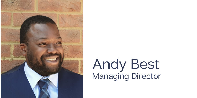 Andy Best, MD at change++